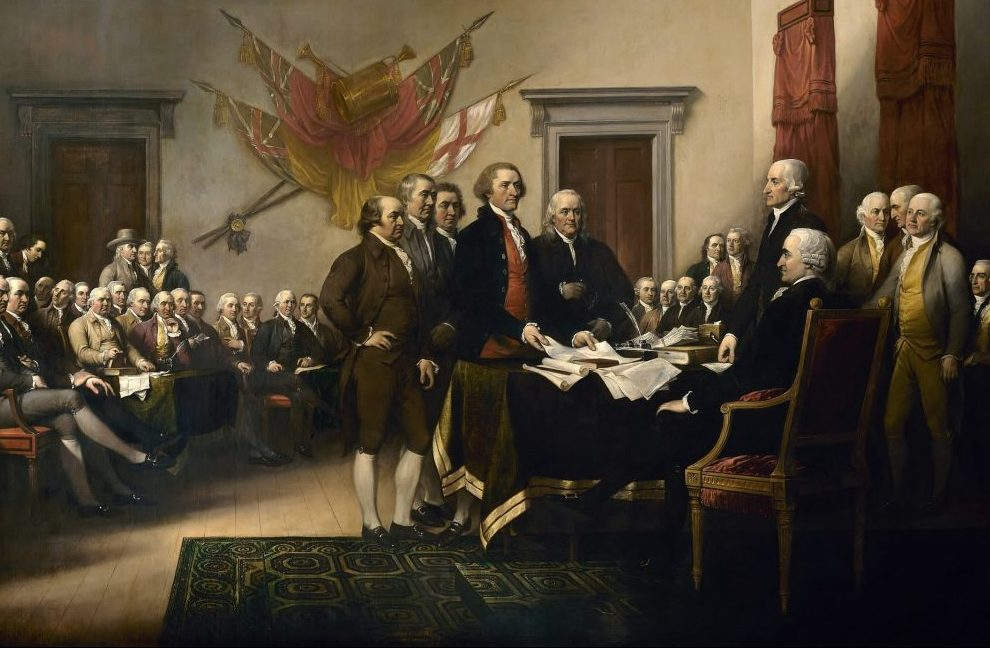 The 1619 Project Ignores True Miracle of America's Founding
