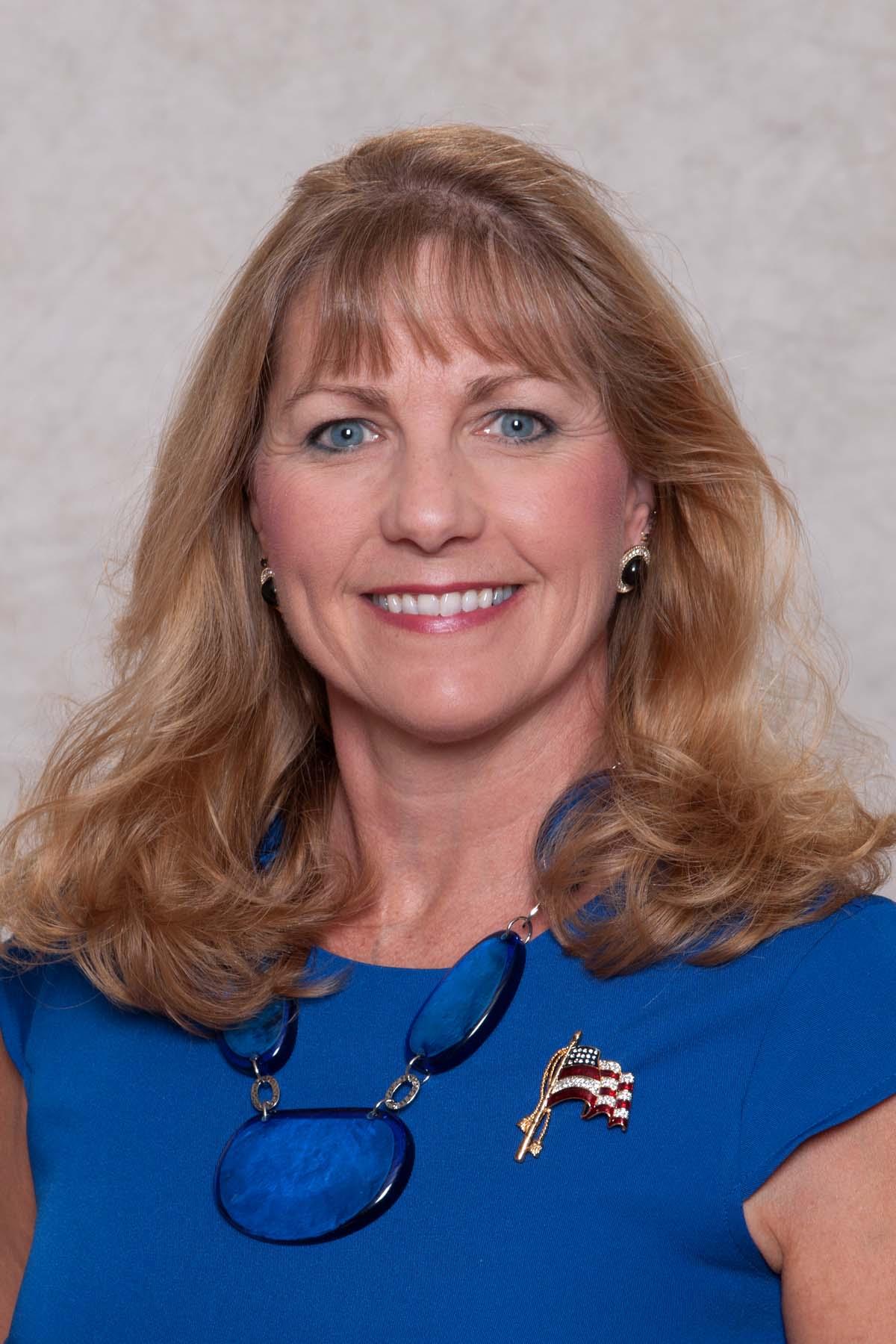 Michelle Hubenschmidt