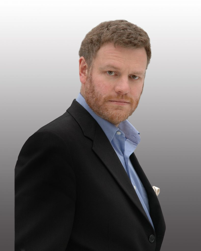 An Evening with Mark Steyn Hosted by Ashbrook