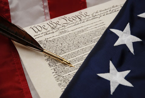 The U.S. Constitution is Not Just Words