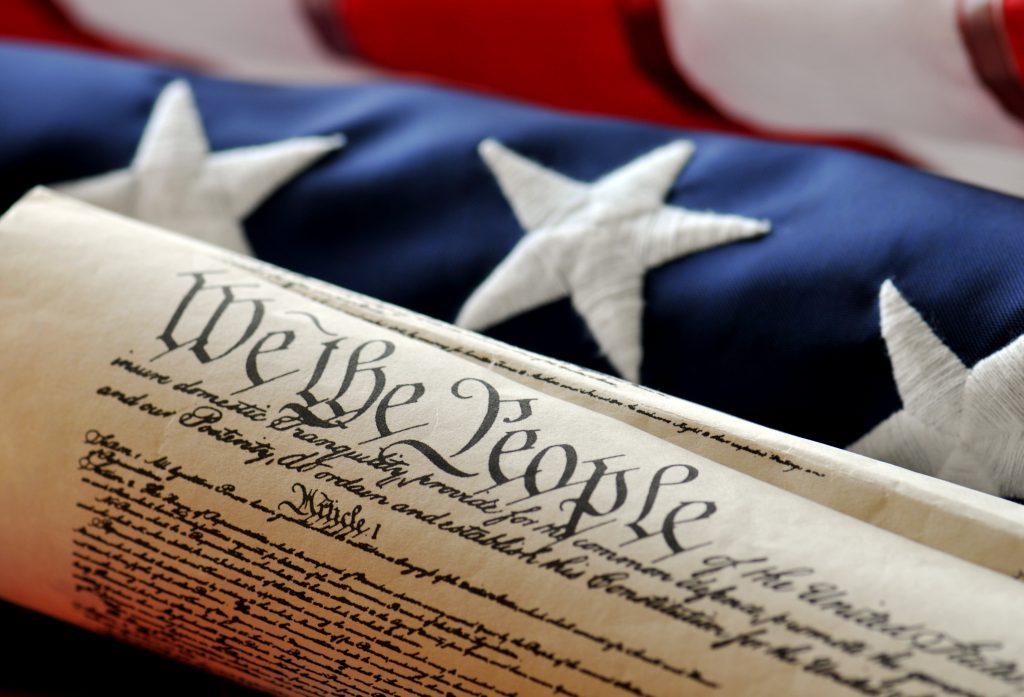Rediscovering America: Constitution Day Quiz