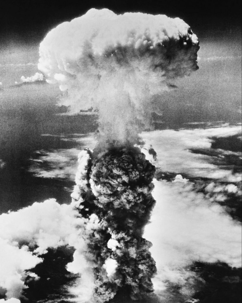 Truman and the Decision to Drop the Atomic Bomb