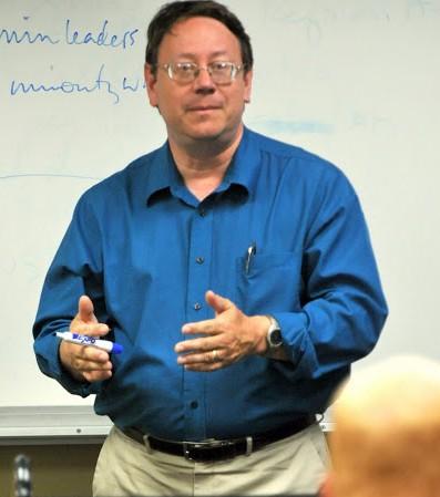 Andrew E. Busch