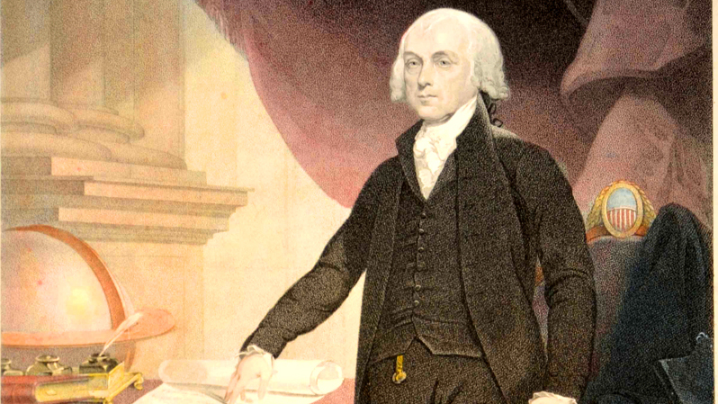 If You Know Mr. Madison's Constitution, You'll Want to Preserve It