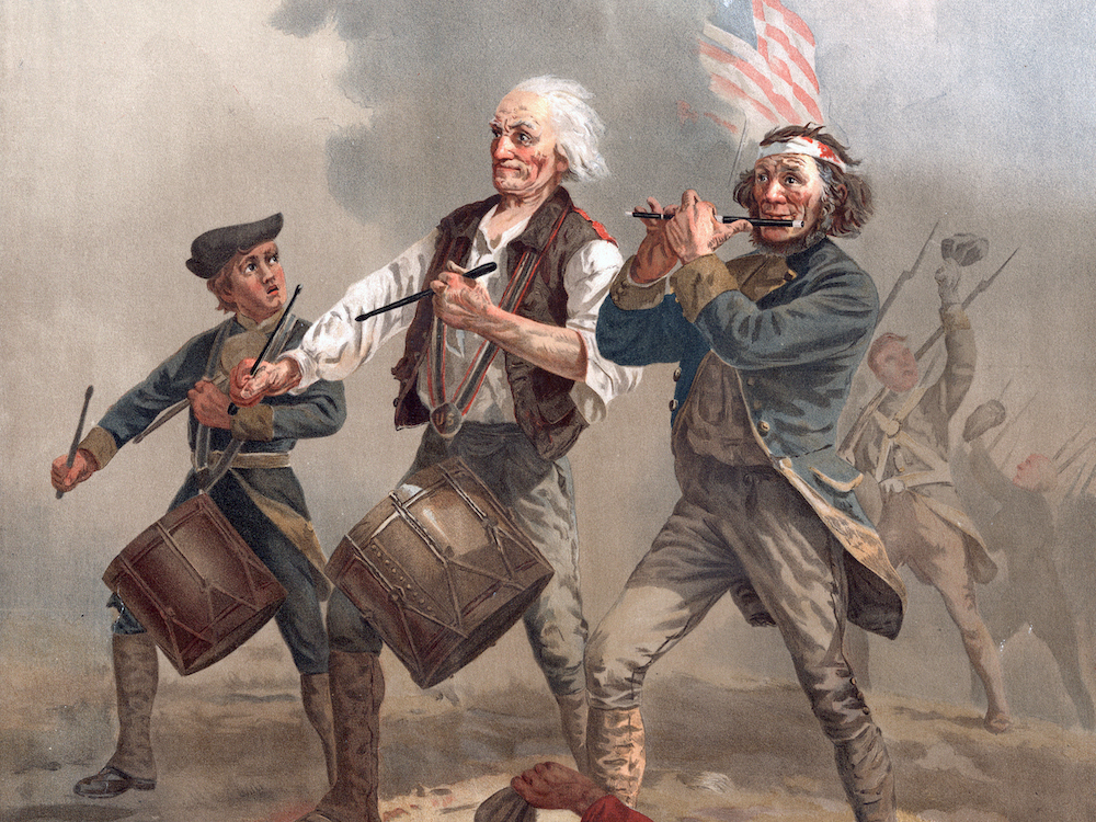 Leading a Second American Revolution in America's Classrooms