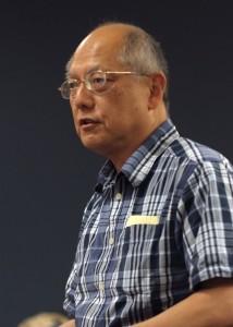 Ken Masugi