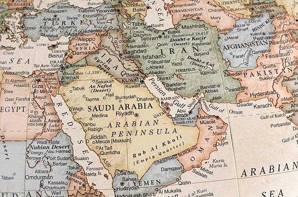 Ashbrook Scholars Win Big at Regional Model Arab League Competition