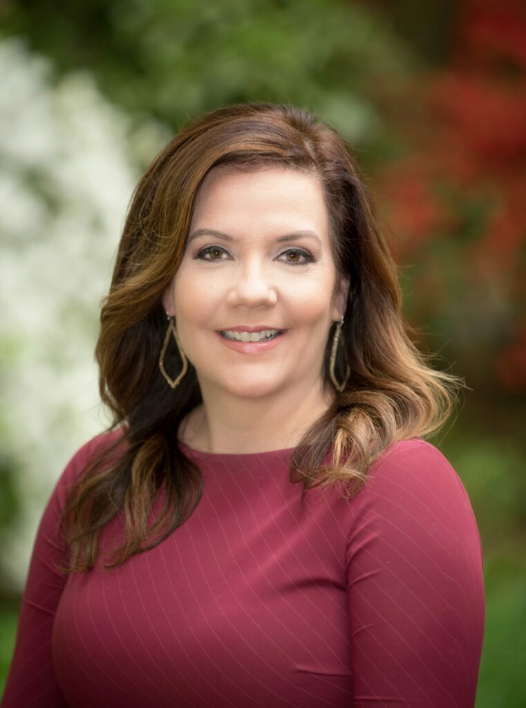 Fox News Contributor Mollie Hemingway