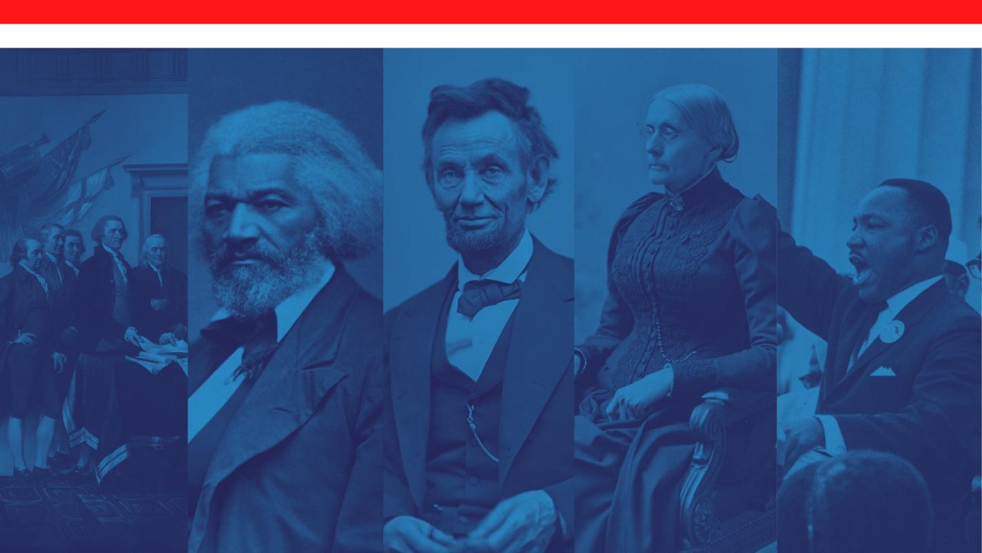 The American Idea Podcast