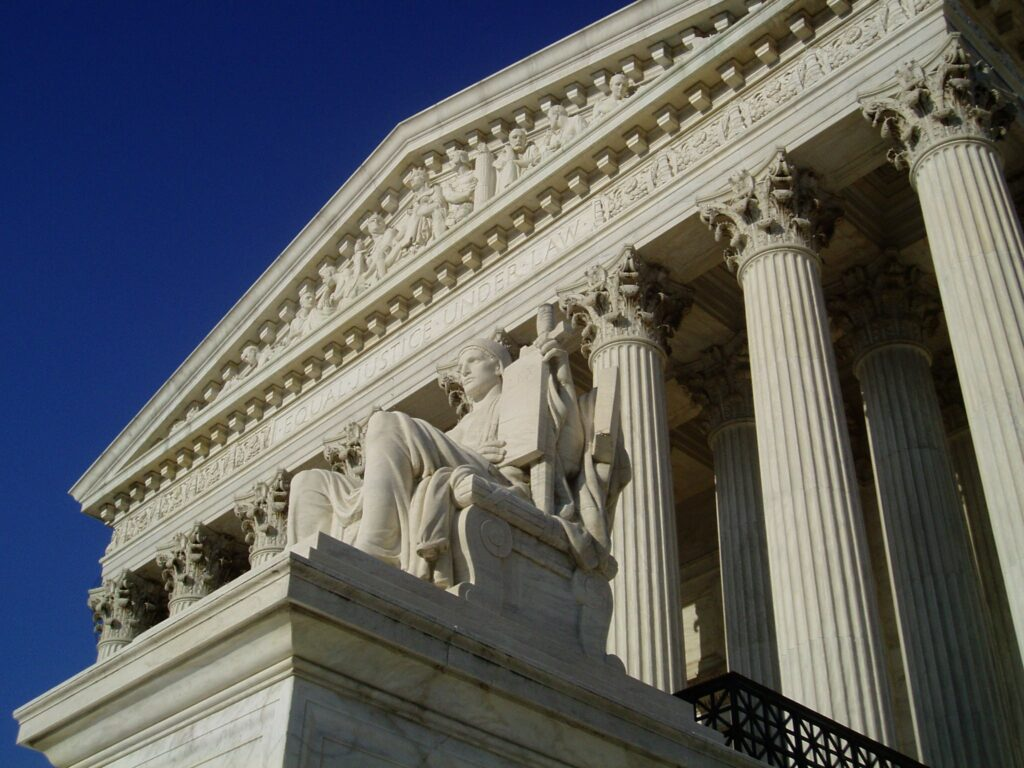 Supreme Court Preview: Cases to Keep an Eye on in the Upcoming Term